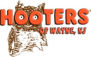 wayne_Hooters Logo Owl