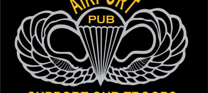 Airport Pub & Package – Sussex