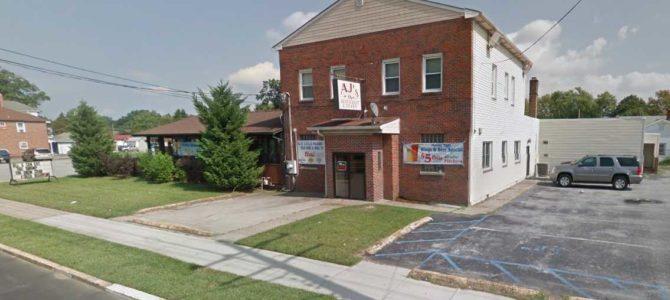 AJ's tavern – Pennsville