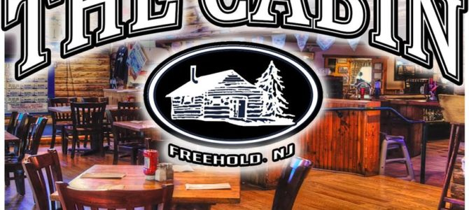 The Cabin Restaurant – Freehold