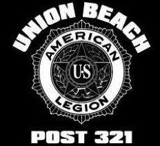 American Legion Post 321- Union Beach